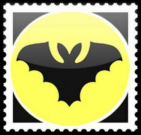 The Bat! Home 4.2.18 Final Christmas Edition.